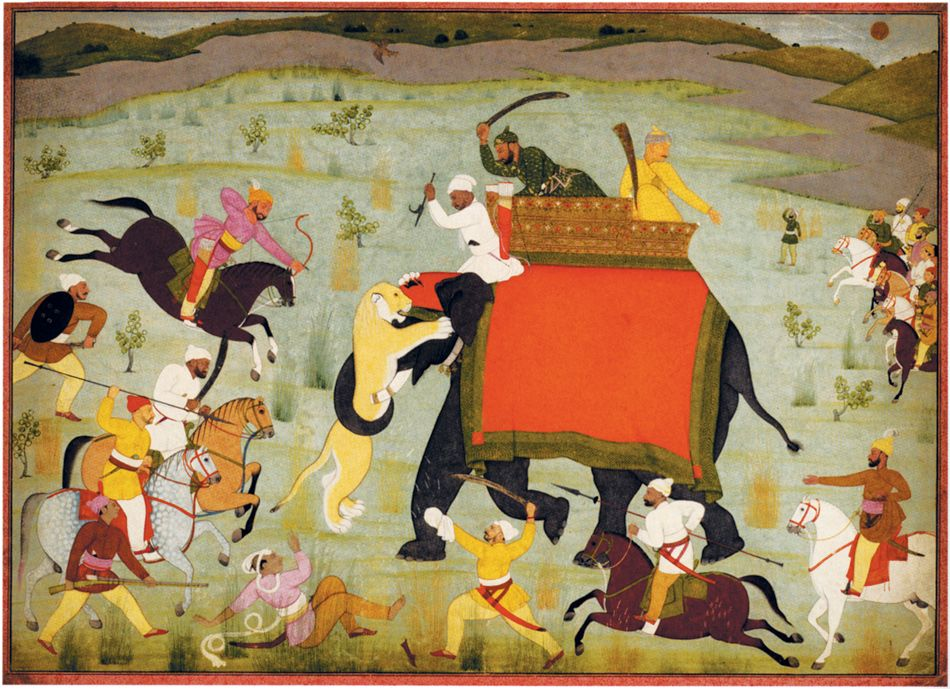 Visions of Indian Art | by William Dalrymple | The New York Review ...
