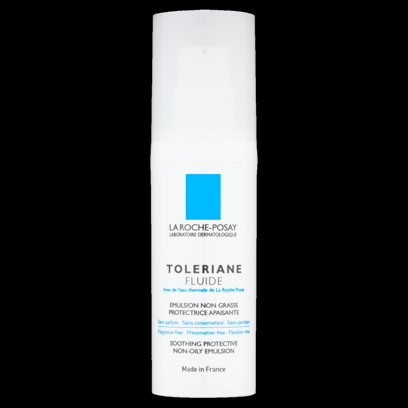 Buy Toleriane Fluid Cream For Sensitive Skin La Roche
