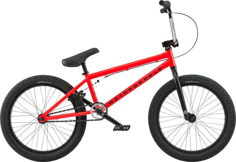 Latest Bmx Bikes For Sales Bmxbikes Bmx Bikes We The People Nova 20 2018 Complete Bmx Bike 20 Top Tube Neon Red 359 99 End D Bmx Bikes Bmx We The People