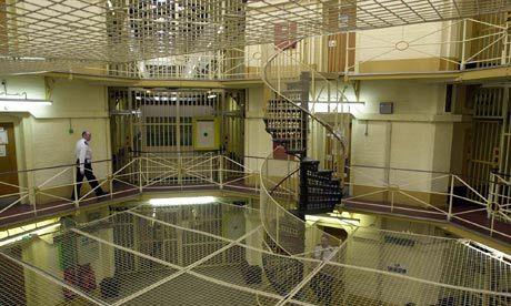 Row erupts over Birmingham prison privatisation   Public Leaders Network   Guardian Professional