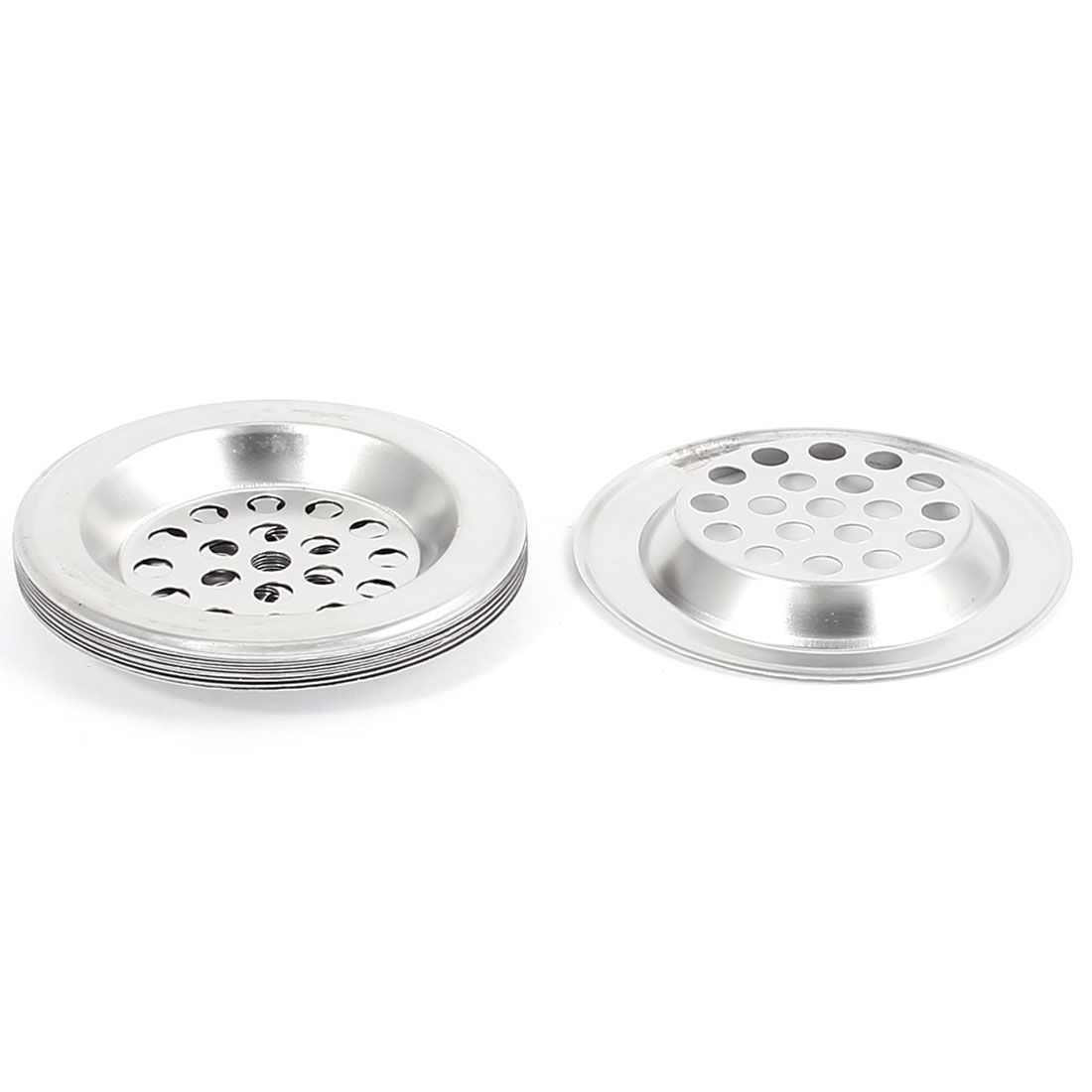 12 Pcs Bathroom Kitchen Floor Sink Plug Drain Strainer 59mm Dia For Drainpipe Click Image To Review More Details Food Strainer Sink Strainer Floor Sink