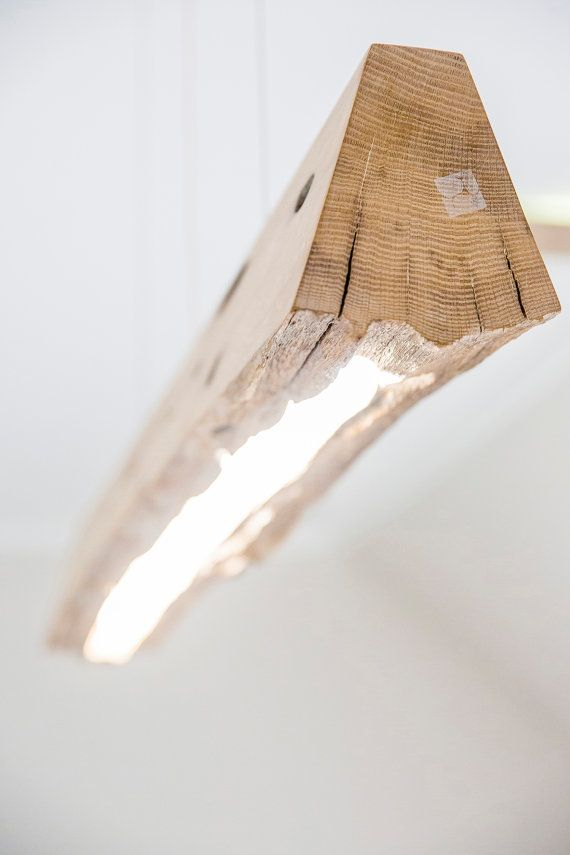 Wooden chandelier-DRUID-LED-Loft wooden light-Loft-designer lighting-modern lighting-wooden-modern-wooden art-modern deco-pendant-wooden #shadesofwhite