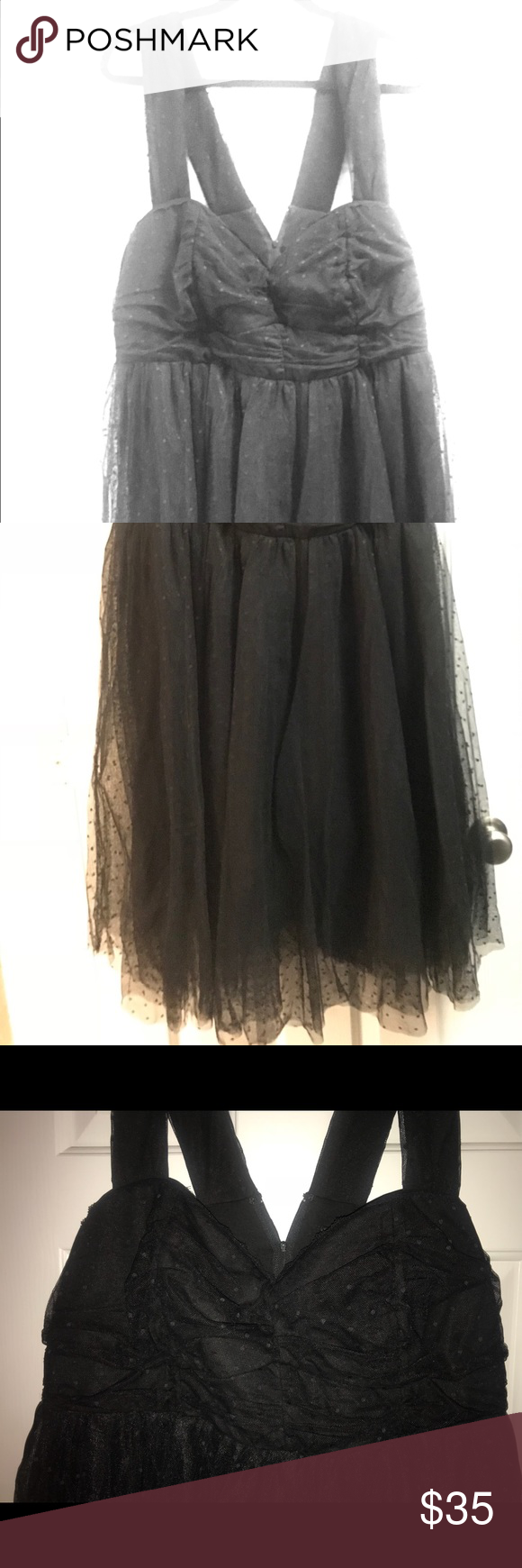 Nwt torrid retro chic size black dress retro chic torrid and
