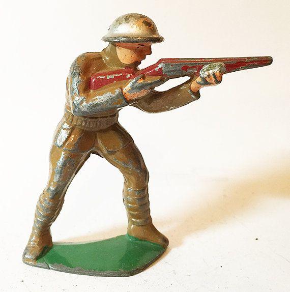 Pin En Toy Soldiers