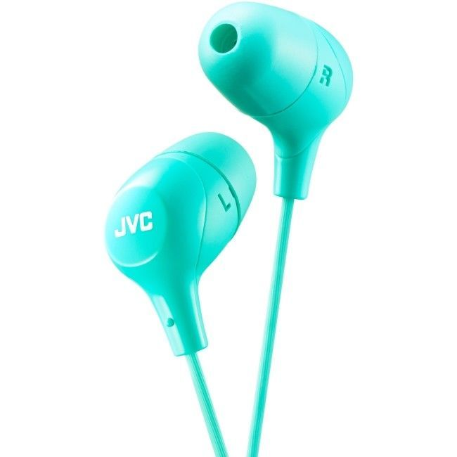 Jvc-headphones hafx38g marshmallow wired earbud | Portable Audio and ...