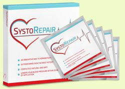 SystoRepair – čínske transdermálne náplasti proti hypertenzii