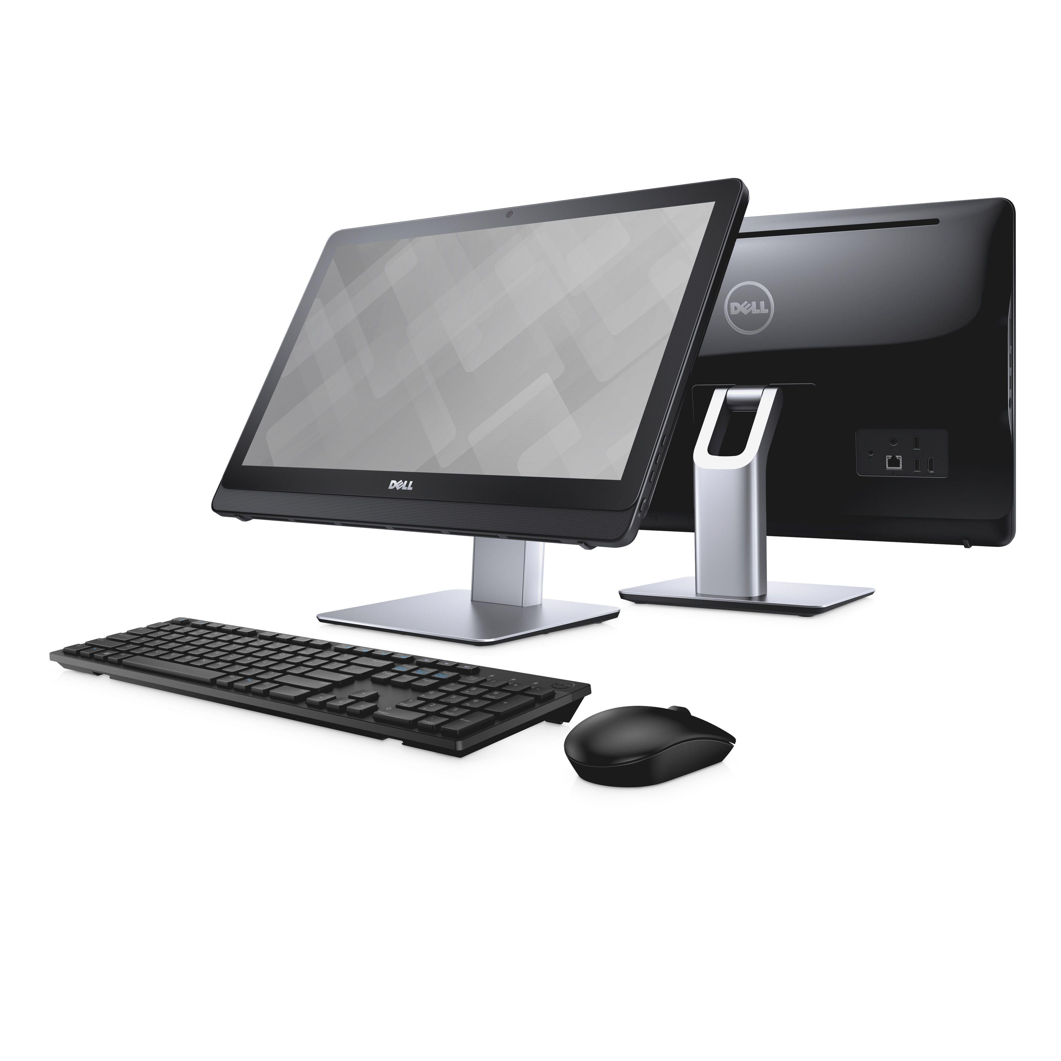 Dell Inspiron 22 3000 223263 AllinOne Computer