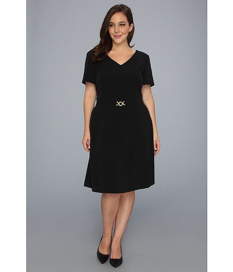 Behold The Tahari By Asl Plus Plus Size Laura Dress Dress To