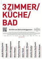 3 Zimmer Kuche Bad Filme Zimmer Kuche Kino Film