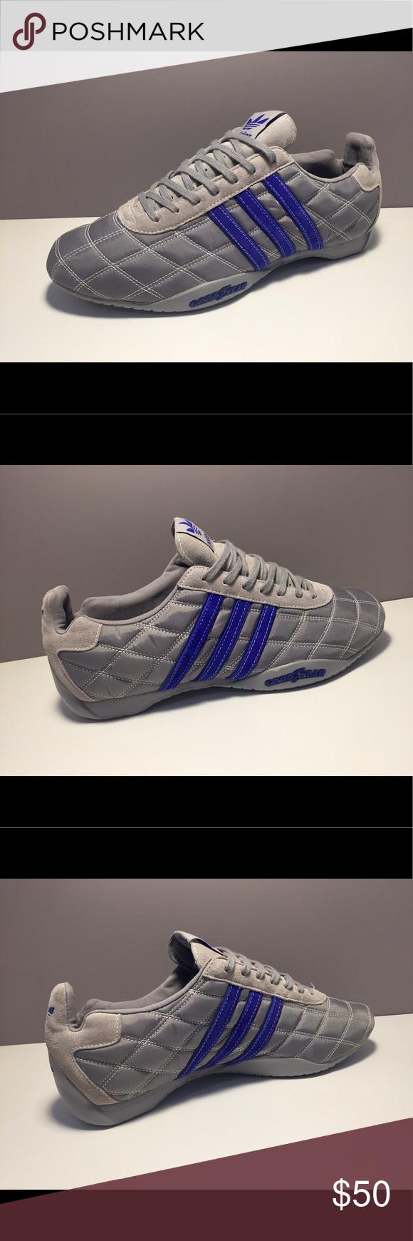 Adidas Tuscany Shoes - Goodyear Adidas Tuscany Shoes ...