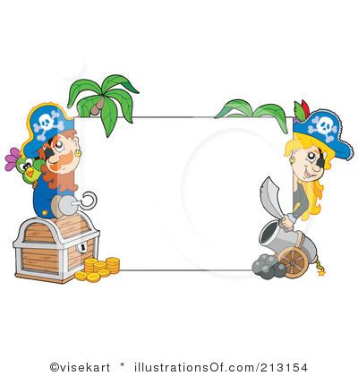 Free Pirate Clipart in AI, SVG, EPS or PSD