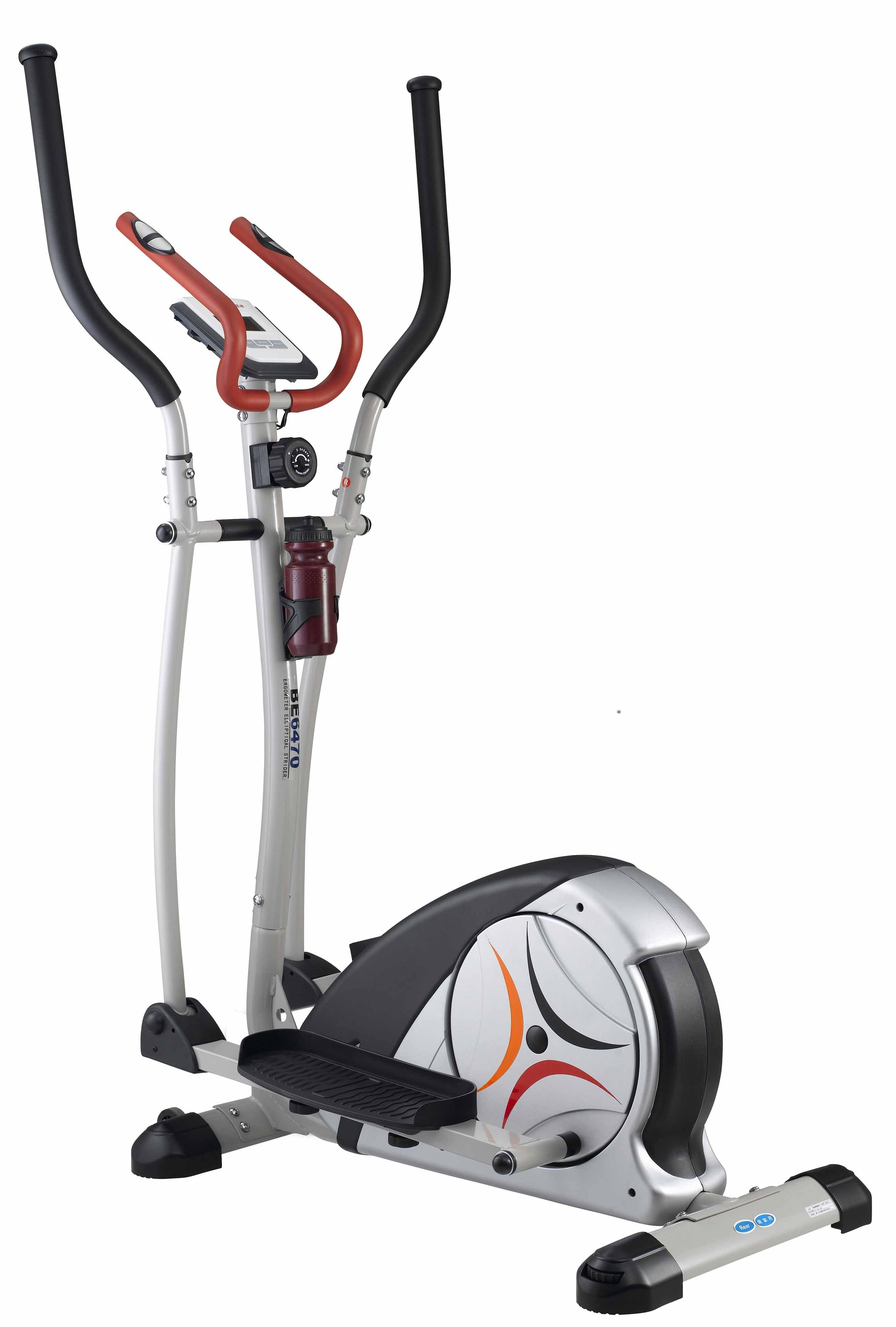 Cross Trainer Calories Cross Trainer Elliptical Bike Model No Se6470 Console Buttons Type Lcd Display Shows Ti Home Workout Equipment Cross Trainer Trainers