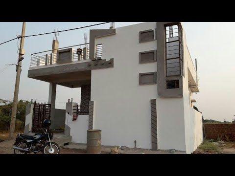 20x30 House Plans Free - YouTube   raj   Pinterest   Puja room, Bed ...