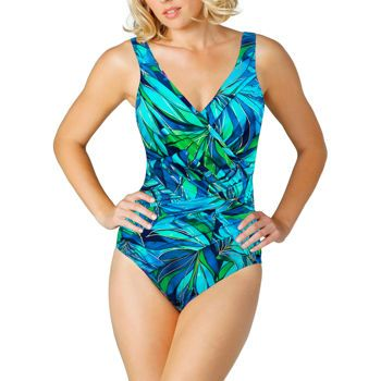 cc9fa36ca84d1 Swim Suits Women · What a steal! Under $40 bucks! Costco: Kirkland  Signature™ by Miraclesuit Ladies