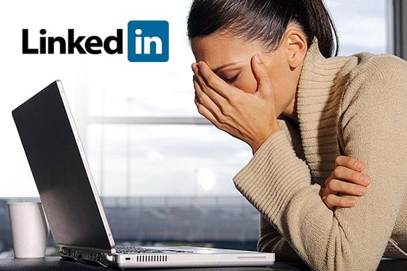 Job Hunting 101 4 LinkedIn Mistakes Every Professional Must Avoid - 9 resume mistakes to avoid