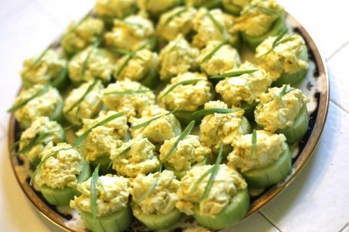 Best Potato Egg Salad Recipe