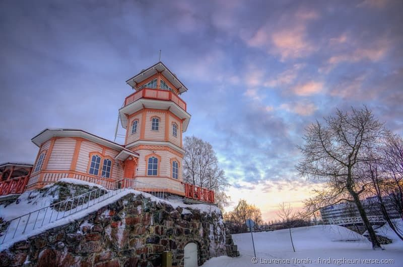 What To Do In Oulu