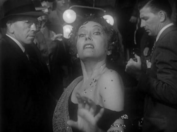 """Alright, Mr. DeMille, I'm ready for my close-up.""-- #SunsetBoulevard   #GloriaSwanson  #NormaDesmond"