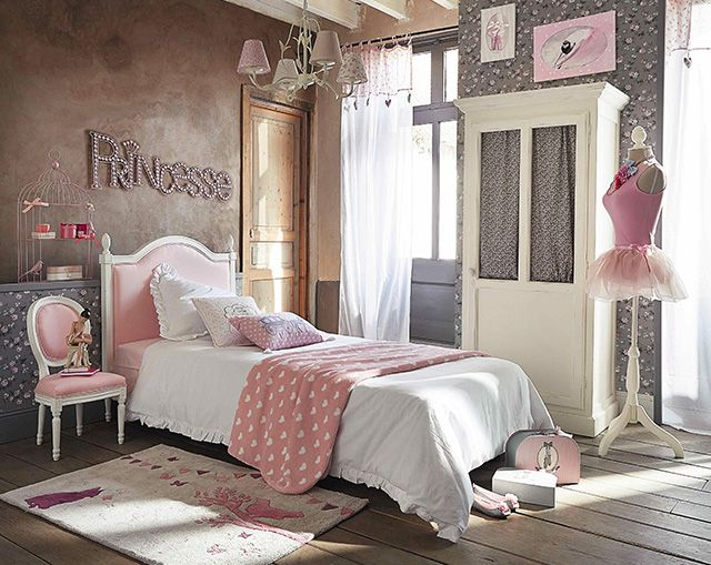 girly teenage room ideas amazing home interiorvery cool, laid back and not too girly teen girl room (even though
