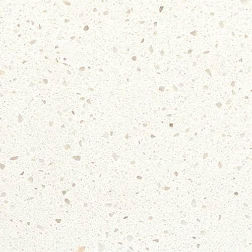 Daltile Micro Flecks Quartz In Simply White Daltile White