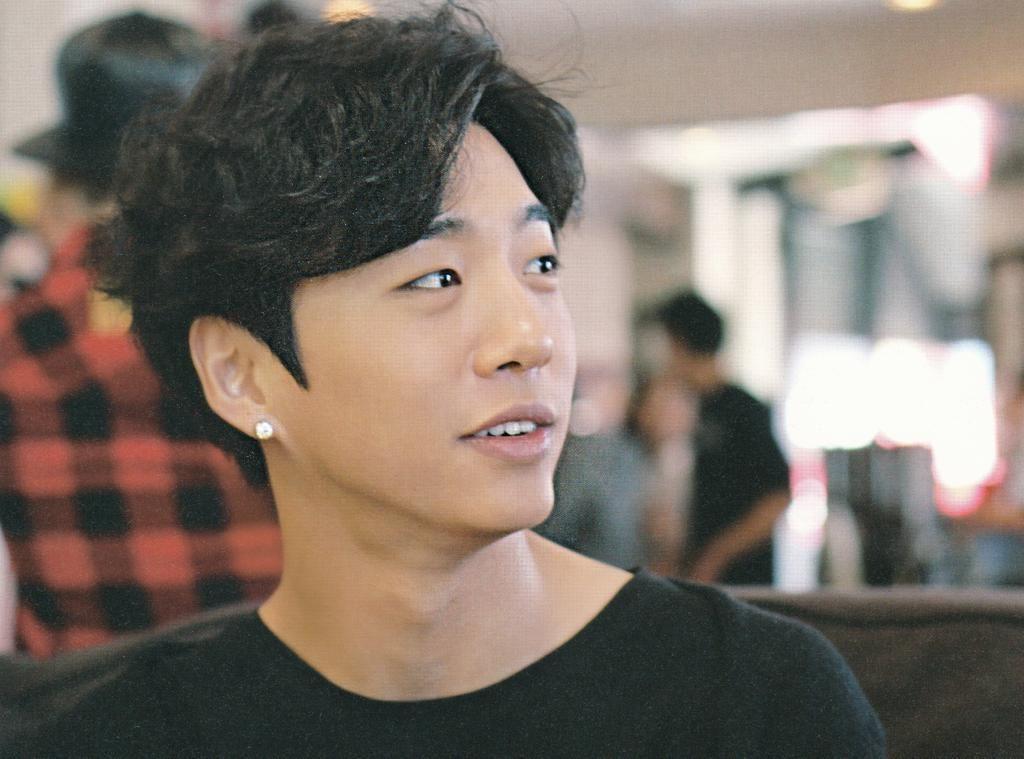 Yongguk