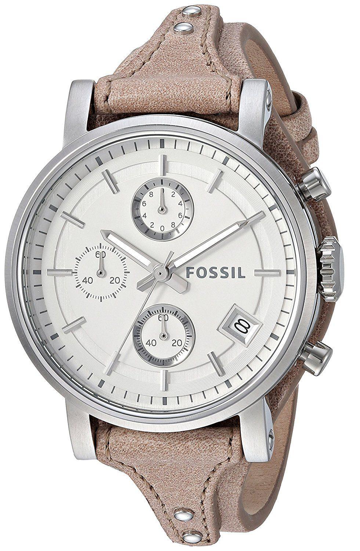 06845fa0bb8b Reloj Fossil para Mujer ES3625  Fossil  Amazon.es  Relojes