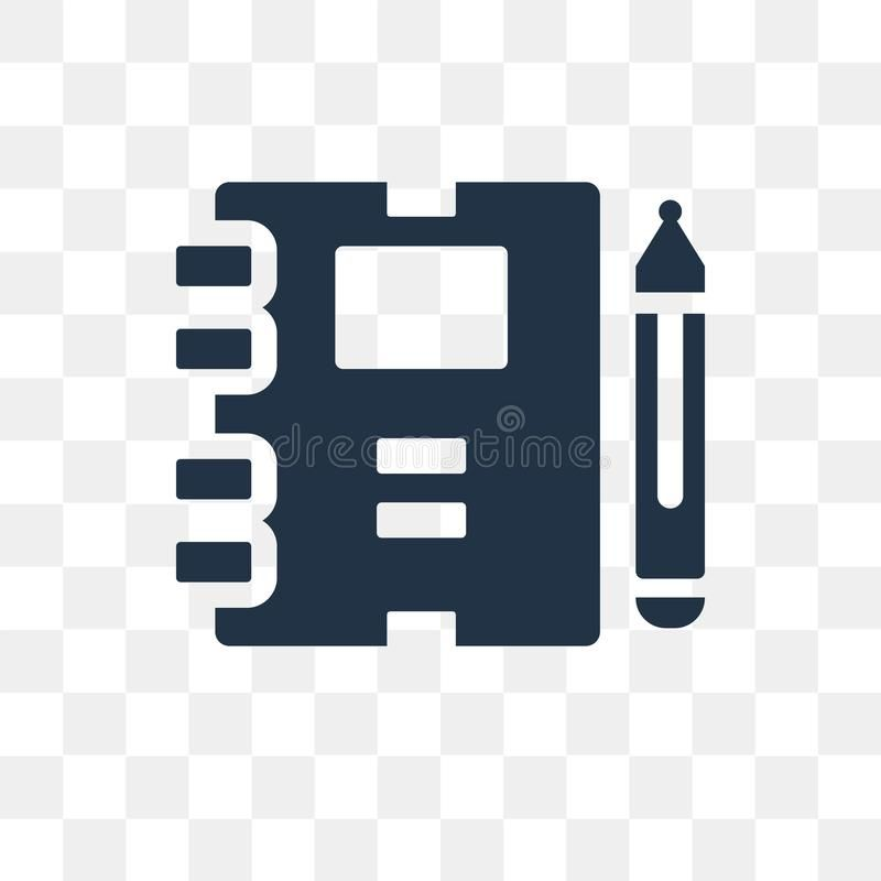 Workbook Vector Icon Isolated On Transparent Background Workbook Transparency C Spon Isolated Transparent Transparent Background Vector Icons Workbook