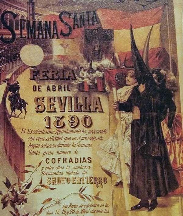 Cartel de Las Fiesta