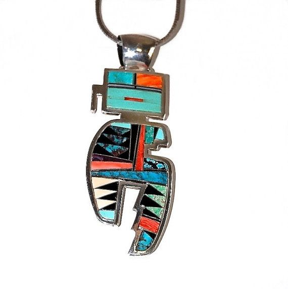Ask Santa For Native American Jewelry by Hema Rao on Etsy ...