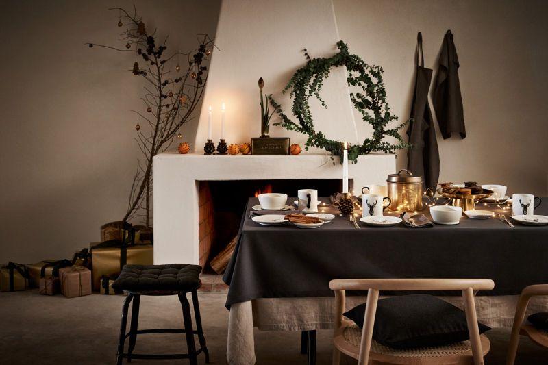 H&M Domov má širokú ponuku kvalitného interiérového dizajnu a dekorácií. Nájdite si správne doplnky pre svoj domov online alebo v obchode.