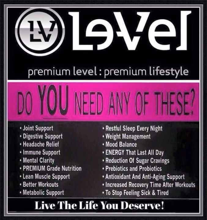 Born4THRIVE.le-Vel.com