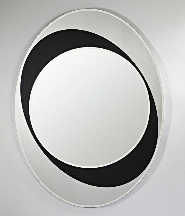 Contemporary Wall Mirror contemporary mirrors   contemporary round wall mirror   modern