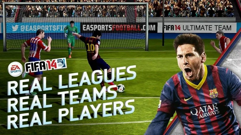 download fifa 14 free