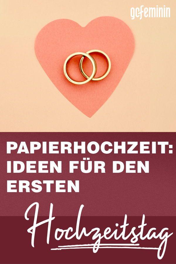 Hochzeitstag zum gratulieren ersten Checkliste zum