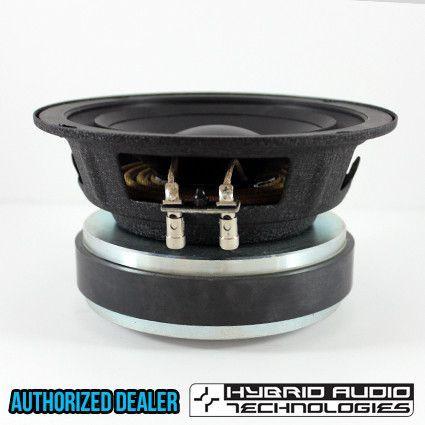 Hybrid Audio Imagine I6sw V2 6 5 Subwoofer Subwoofer Audio Car Audio