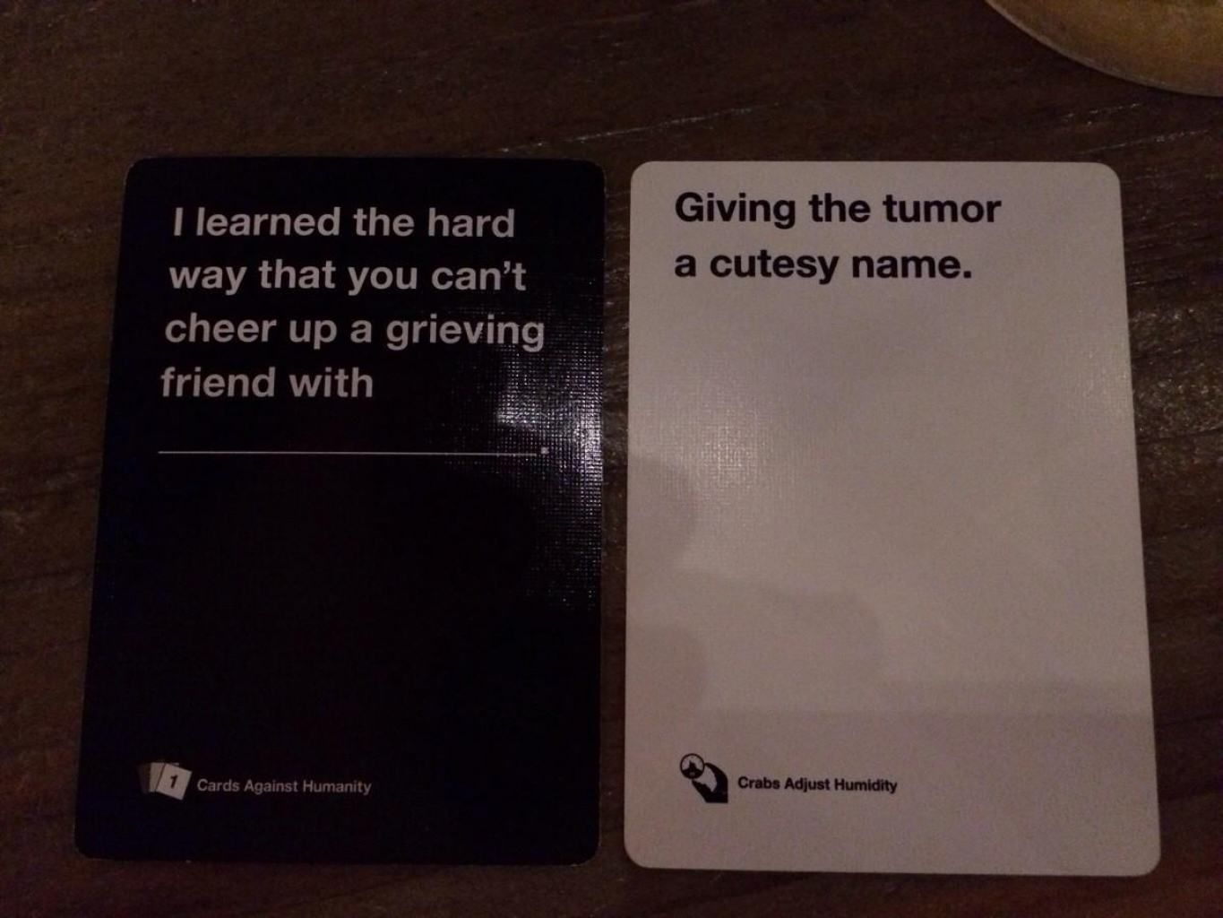 Pin Auf The Best Of Cards Against Humanity