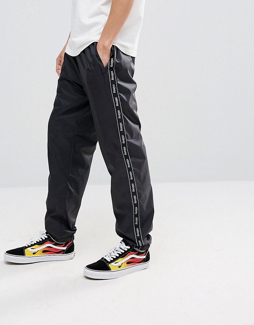 Get this Stussy\'s joggers now! Click for more details. Worldwide ...