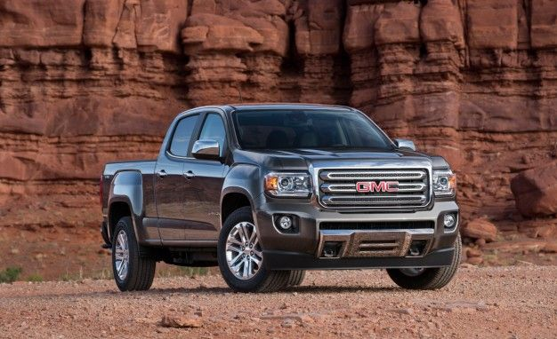 General Motors Made Us Wait A Year For Its Duramax Four Cylinder Diesel But This Fall It Will Join The Ram 1500 Ecodiesel As Only The Second Gmc Canyon Canyon Diesel Canyon