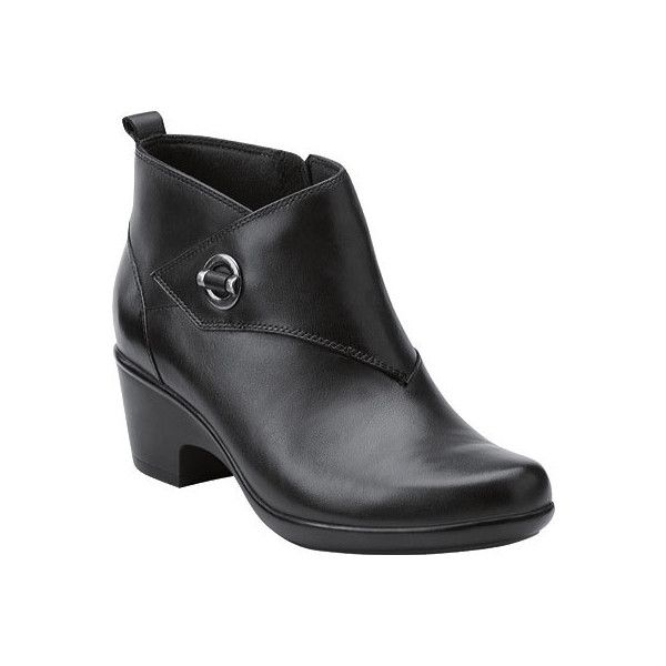 Clarks Unstructured COSMO ZIP - Ankle boots - black uX20t