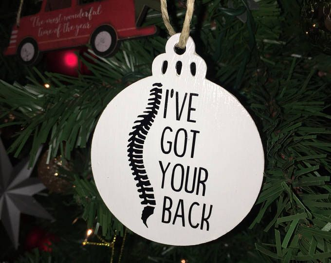 ... Christmas ornament. Chiropractic and Massage Therapist buttons magnets  keychains - Chiropractic And Massage Therapist Buttons Magnets Keychains Work