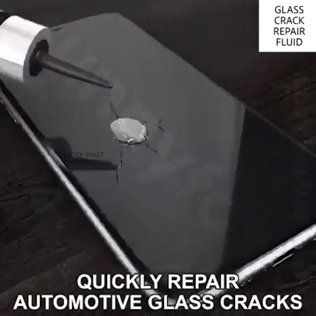 Glass Restore