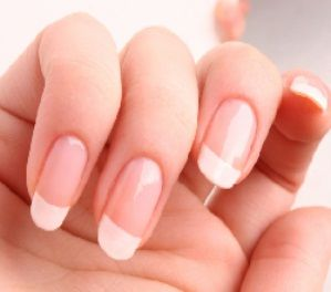 How To Whiten Nails Naturally Brush On A Mixture Of Lime Juice And Toothpaste