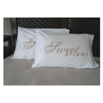 I Love These Pillowcases With Various Sayings On Them So