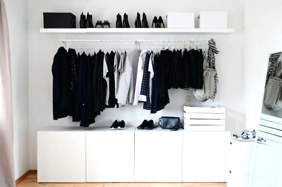 Liatorp Tv Meubel Wit.Besta Wandmontage Tv Bank Ikea Besta 2020 02 03