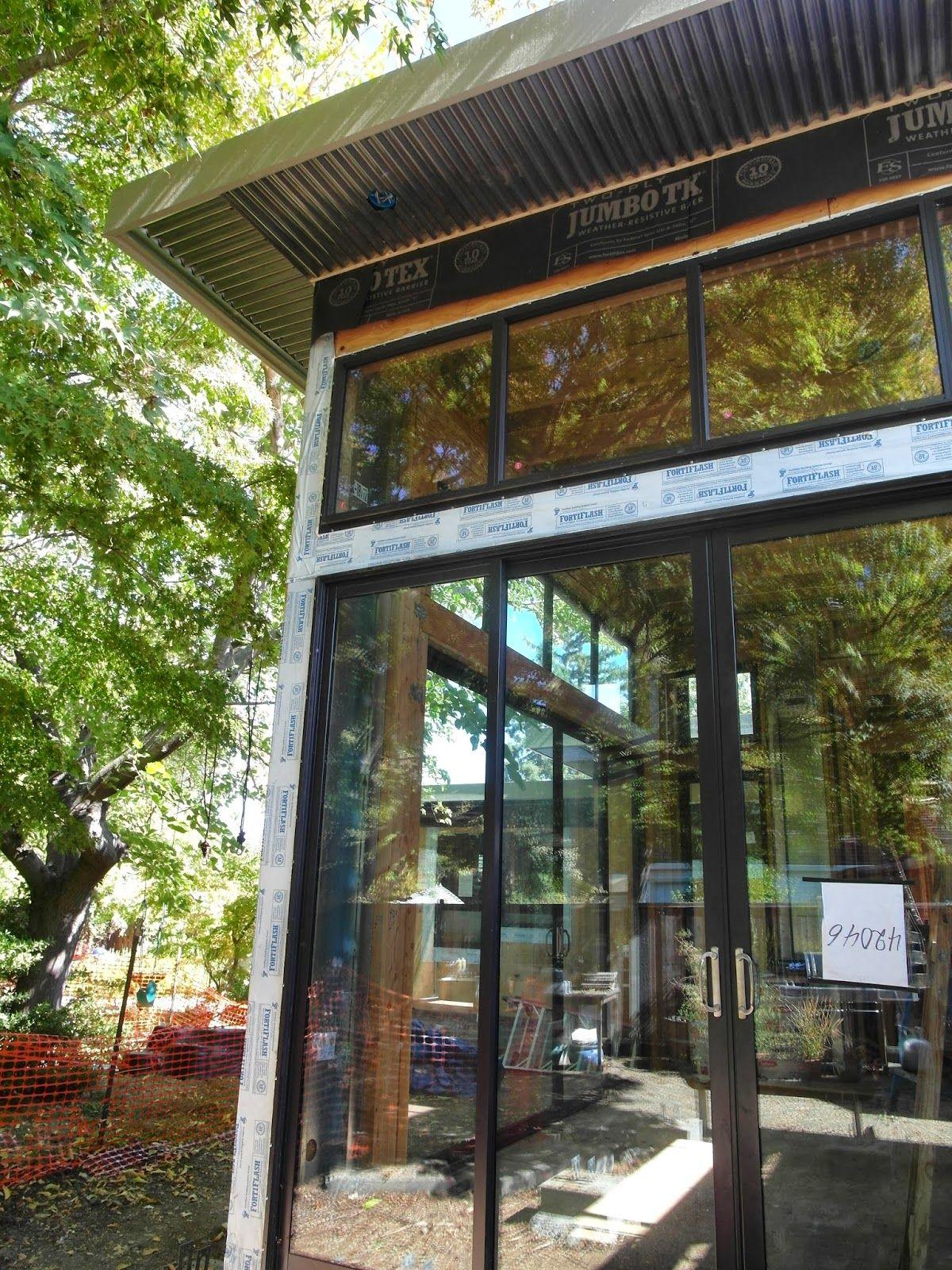 Kumaran Design: L RESIDENCE - SOFFITS IN CORRUGATED STEEL