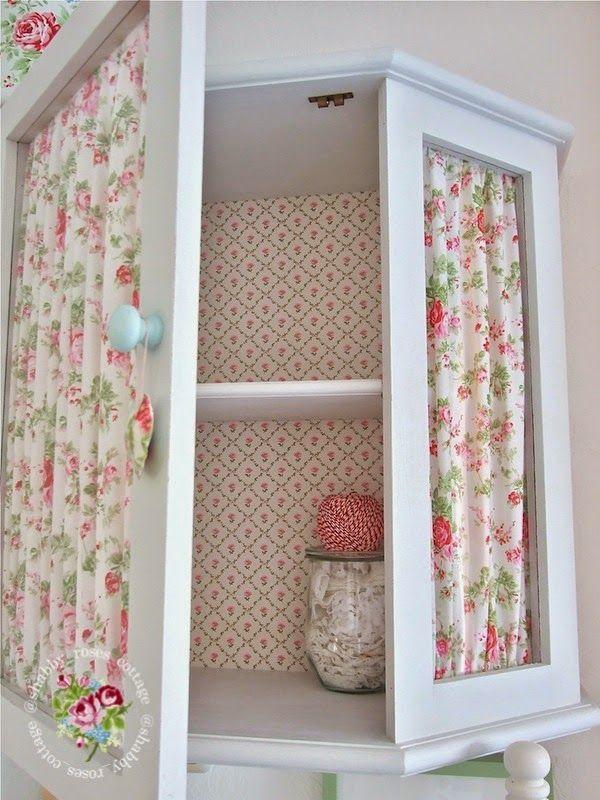Shabby-Roses-Cottage: Craft room redo…