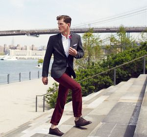 find your style mens