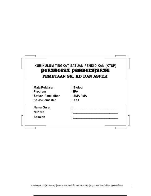 Bimbingan Teknis Peningkatan Pbm Melalui Mgmp Tingkat Satuan Pendidikan Smandelta 1 Kurikulum Tingkat Satuan Pendidikan Letters Documents Symbols