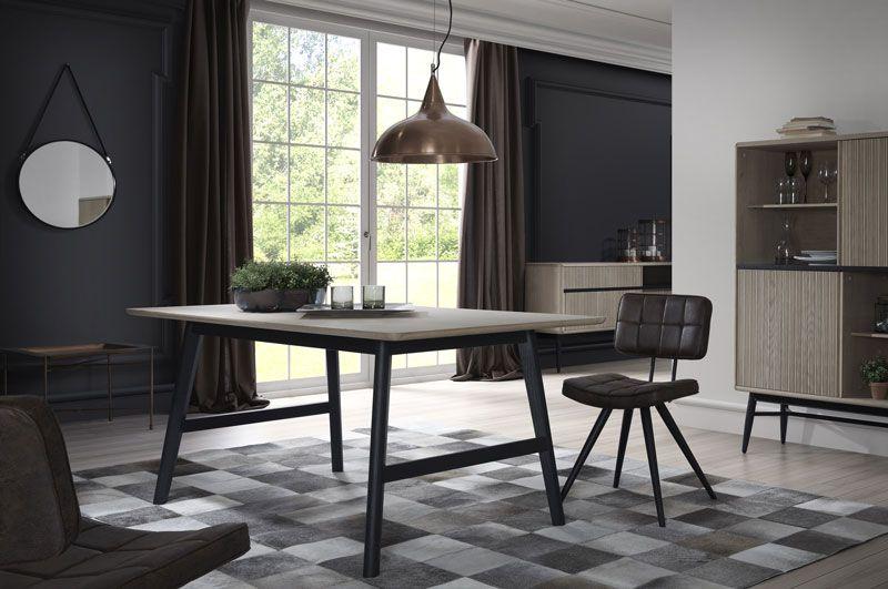 holliv stijlvolle woonkamercollectie met metalen poten uw