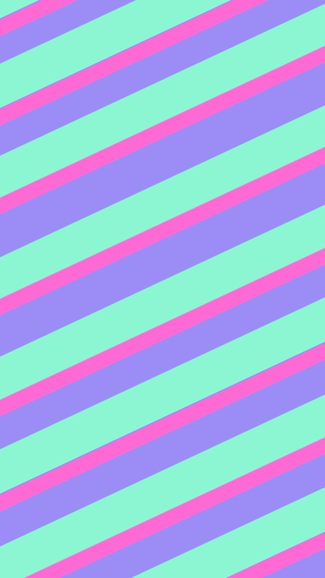 Baby colors stripes